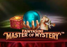 Fantasini: Master of Myster