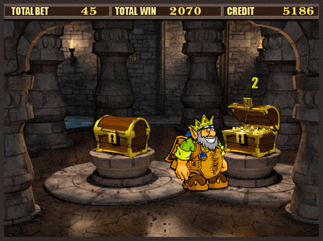 Виграш в автоматі Gnome