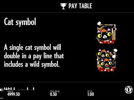 Ігровий бонус в Not Enough Kittens онлайн