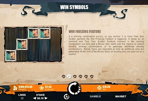Ігровий бонус в онлайн слоті Moby Dick