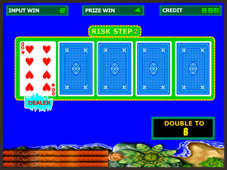 Ризик гра в онлайн слоті Fairy Land 2